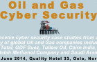 Oil and Gas Cyber Security 2014