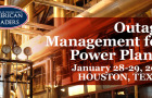 Outage Management for Power Plants 2015