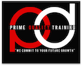 Prime Quality Company Banner