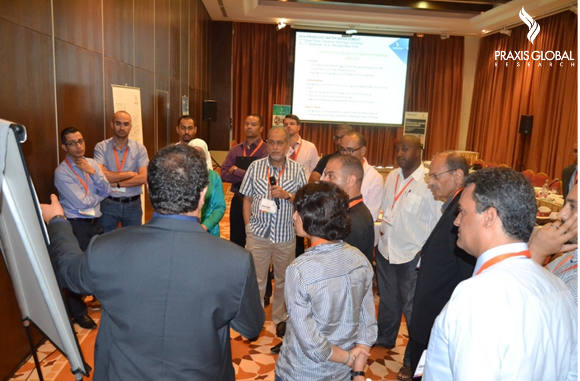 Solutions to Produced Water Management Issues Tackled by Industry Experts in Tunisia