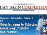 3rd annual Permian Basin Completions Congress 2013