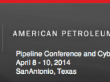 Pipeline Conference and Cybernetics Symposium 2014