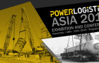 PowerLogistics Asia 2014