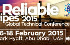 Reliable Pipes 2015