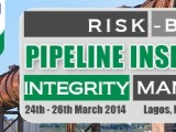 Risk-Based Pipeline Inspection & Integrity Management 2014