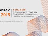 SPE Digital Energy Conference and Exhibition 2015