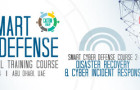Smart Cyber Defense Course 2: DISASTER RECOVERY & CYBER INCIDENT RESPONSE 2014