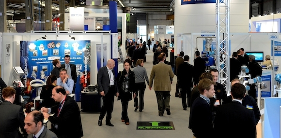 Innovation at the Heart of StocExpo 2015
