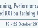 Succession Planning Performance Management and ROI on Training and Development 2015