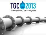 Turkmenistan Gas Congress (TGC) 2013