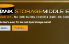 Tank Storage Middle East 2015