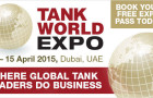 Tank World Expo 2015