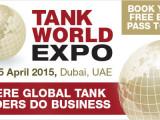 Tank World Expo 2015