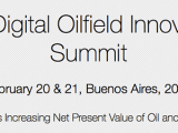 The Digital Oilfield Innovation Summit 2014