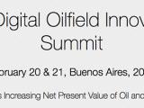 The Digital Oilfield Innovation Summit 2014