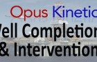 Well Completions and Intervention 2015