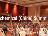 World Petrochemical (China) Summit 2014