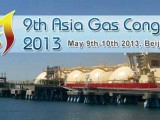 9th Asia Gas Congress 2013