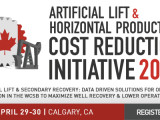 Artificial Lift and Horizontal Production: Cost Reduction Initiative 2015