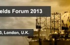 Digital Oilfields Forum 2013