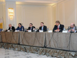 Ernst and Young holds Oil and Gas conference in Baku, Azerbaijan