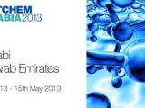 PETCHEM Arabia 2013