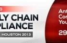 Oil and Gas Supply Chain Compliance 2013