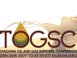 Regional gas and oil meet slated for Dar next month